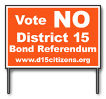 Citizens for Accountability in D15